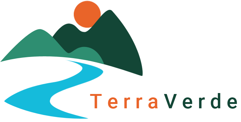 TerraVerde Logo
